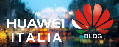 Huawei Italia